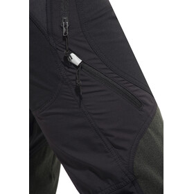 Directalpine Cascade Plus 1.0 - Pantalon long Homme - Regular noir